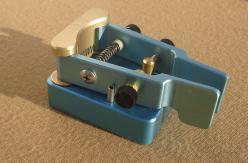 Porta Paddle-II Precision Iambic Paddle Kit - Pacific Antenna