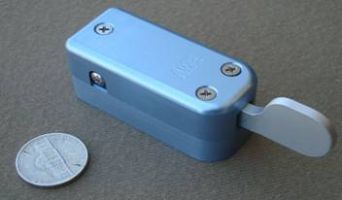 Americian Morse Equipment Paddles - Pacific Antenna